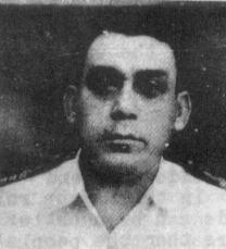 ক্যাপ্টেন নরেন্র নাথ মাল্লা, মহা বীর চক্র