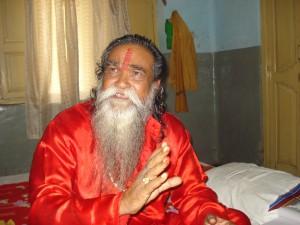পন্ডিত সীতারামজি মহারাজ