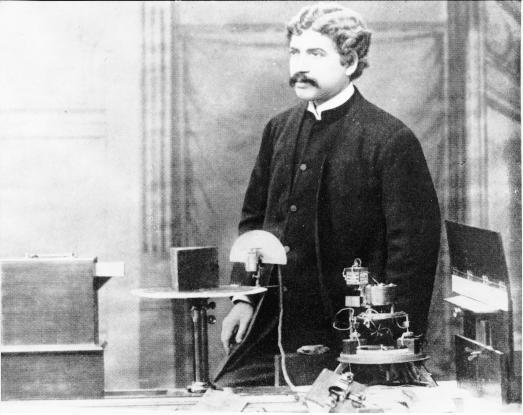 J.C.Bose
