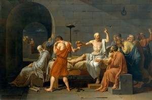The_Death_of_Socrates