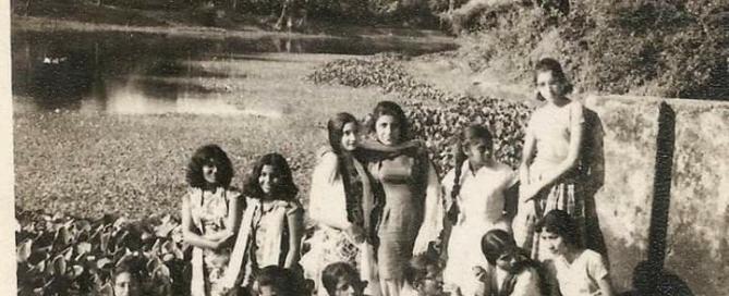 ভিকারুন্নিসা স্কুল, হিজাব